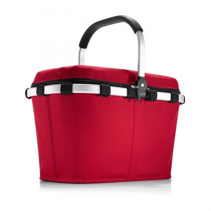 Reisenthel Carrybag ISO Piros Unisex Hűtőkosár