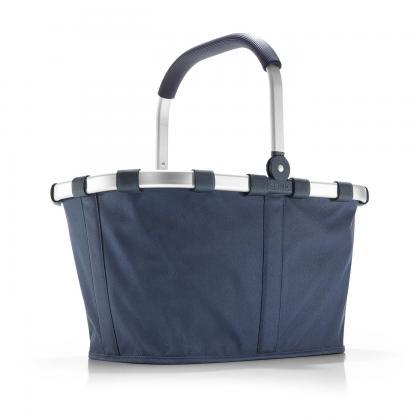 Reisenthel Carrybag Sötét kék Unisex Bevásárlókosár