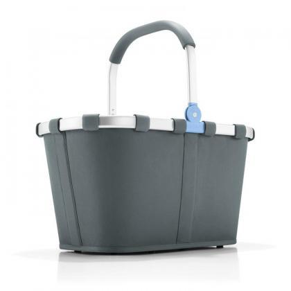 Reisenthel Carrybag Szürke Unisex Bevásárlókosár