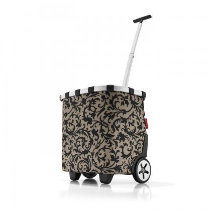Reisenthel Carrycruiser Barokk Keki Bevásárlókocsi