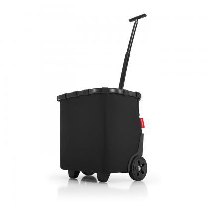 Reisenthel Carrycruiser Frame Black Fekete Bevásárlókocsi