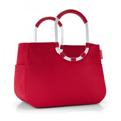 Reisenthel Loopshopper L Piros Női Bevásárlótáska
