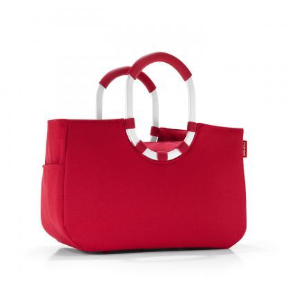 Reisenthel Loopshopper M Piros Női Bevásárlókosár