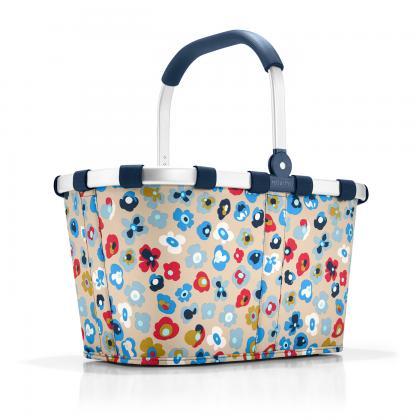 Reisenthel Carrybag millefleurs Bézs Női Bevásárlókosár