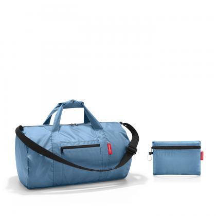 Reisenthel Mini Maxi Dufflebag Kék Sporttáska