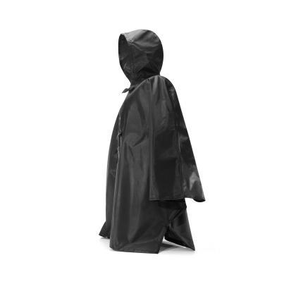 Reisenthel Mini maxi Poncho  Fekete Női Utazási kiegészítő