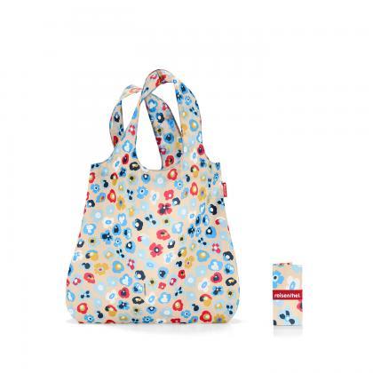 Reisenthel Mini Maxi Shopper Bézs Bevásárlótáska