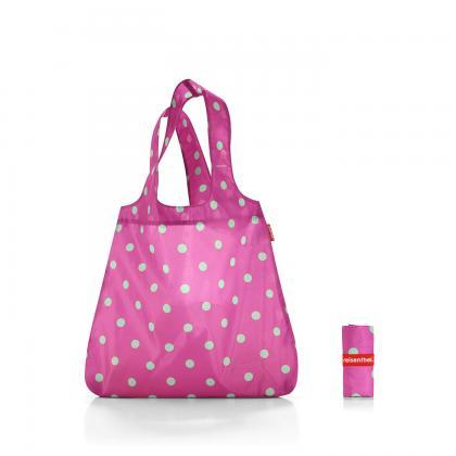 Reisenthel Mini Maxi Shopper Magenta Bevásárlótáska