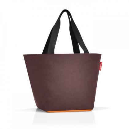 Reisenthel Shopper M Barna Női Bevásárlótáska