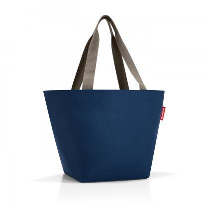 Reisenthel Shopper M dark blue Sötét kék Női Bevásárlótáska