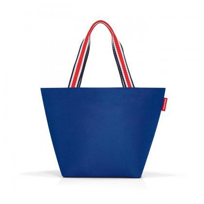 Reisenthel Shopper M Nautic Kék Női Válltáska