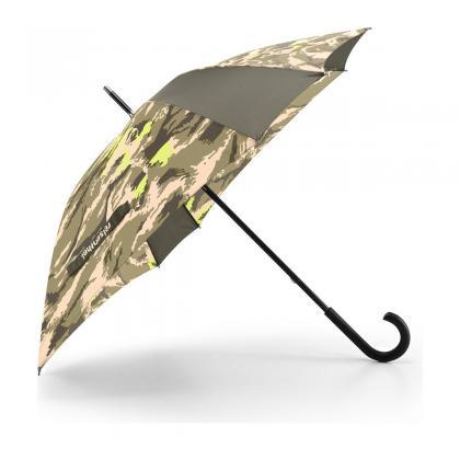 Reisenthel Umbrella camouflage Terepmintás Unisex Esernyő