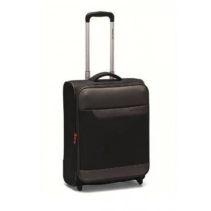Roncato Hydra Fekete Unisex Kabinbőrönd