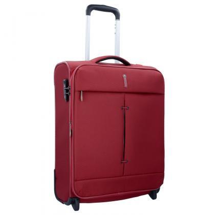 Roncato Ironik Bordó Unisex Kabinbőrönd