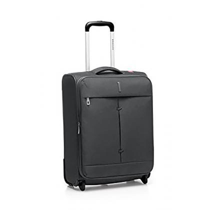 Roncato IRONIK S Szürke Unisex Kabinbőrönd