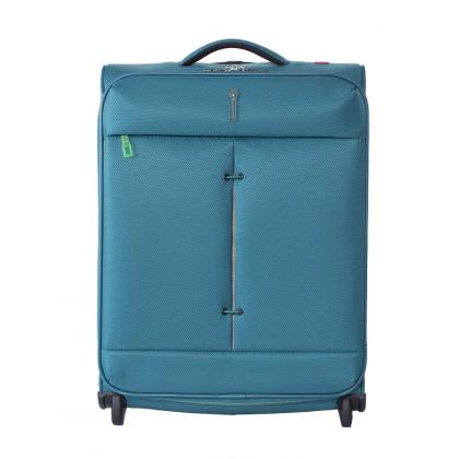 Roncato Ironik Zöld Unisex Kabinbőrönd