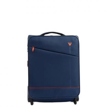 Roncato Jazz Kék Kabinbőrönd