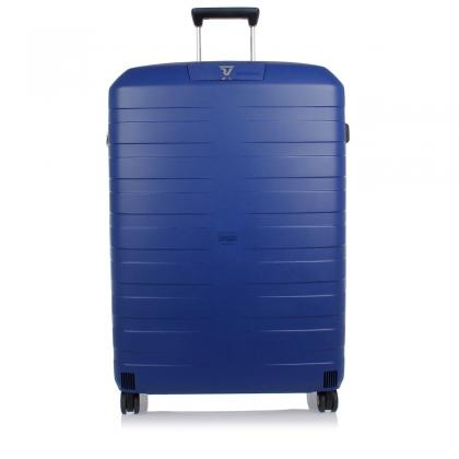 Roncato box L Kék Unisex Bőrönd