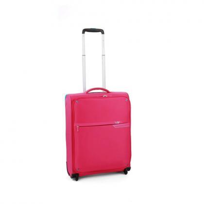 Roncato S-Light 2 Kerekes Rózsaszín Kabinbőrönd