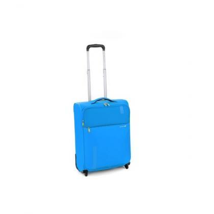 Roncato Speed 55 cm Kék Kabinbőrönd