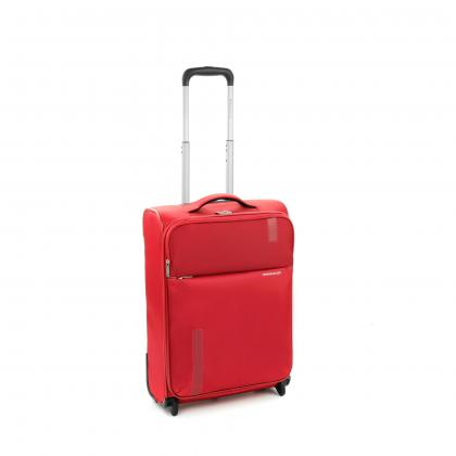 Roncato Speed 55 cm Piros Kabinbőrönd