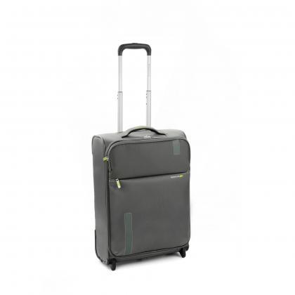 Roncato Speed 55 cm Szürke Kabinbőrönd