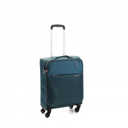 Roncato SPEED 55cm Sötét kék Unisex Bőrönd