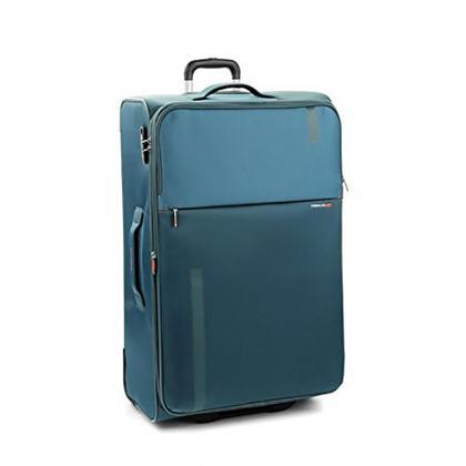 Roncato SPEED 67cm Sötét kék Unisex Bőrönd