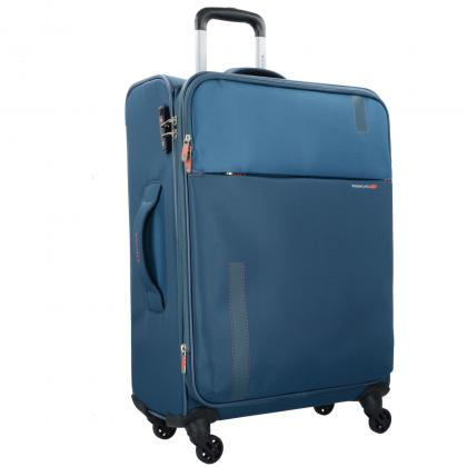 Roncato SPEED 78cm Sötét kék Unisex Bőrönd