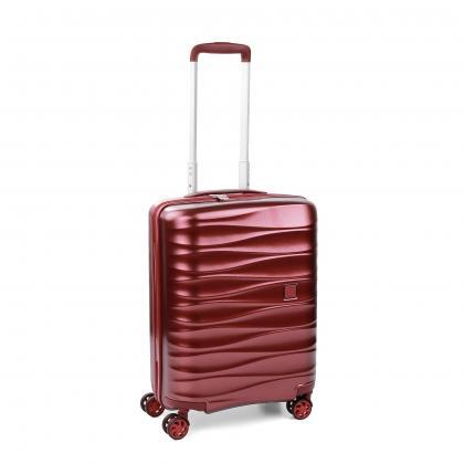 Roncato Stellar 55 cm Bordó Kabinbőrönd