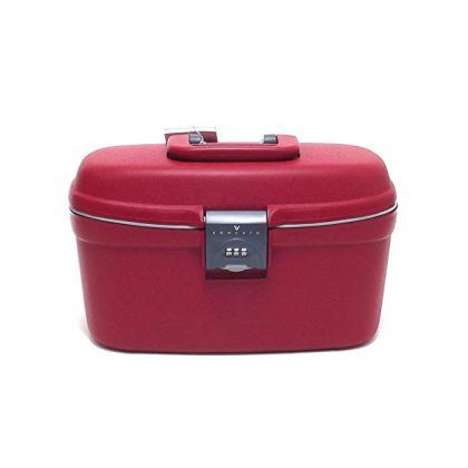 Roncato Teenager  Piros Női Kozmetikai táska