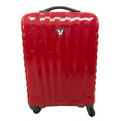 Roncato UNO S Piros Unisex Kabinbőrönd