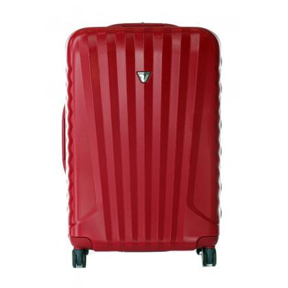 Roncato UNO M Piros Unisex Bőrönd