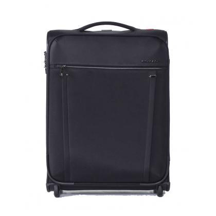 Roncato Zero Gravity  Fekete Unisex Kabinbőrönd