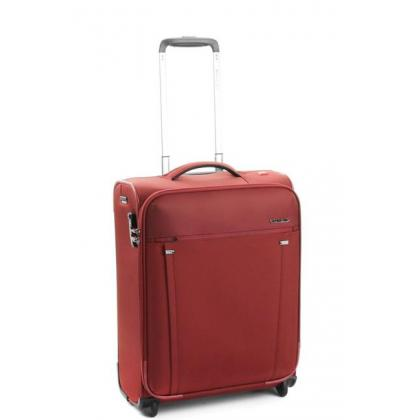 Roncato Zero Gravity Piros Unisex Kabinbőrönd