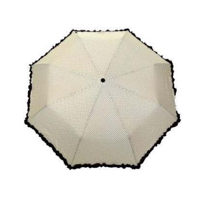 Smati Froufrou Bézs Autómata Esernyő