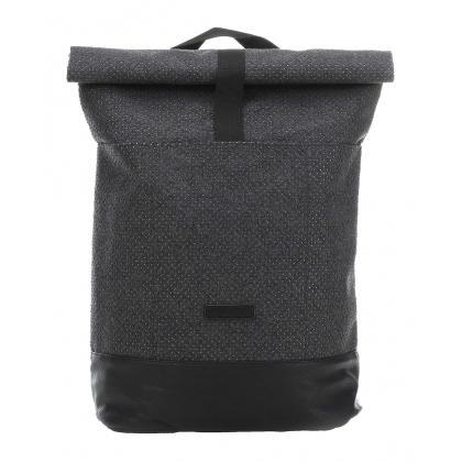 Ucon Acrobatics Felt Hajo Backpack Dark Grey Szürke Unisex Hátizsák