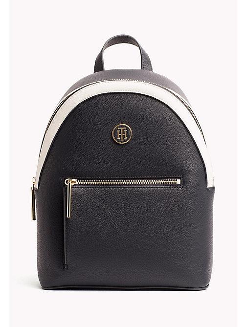 1bed5adae3 Tommy Hilfiger Core Mini Backpack Sötét kék Női Hátizsák