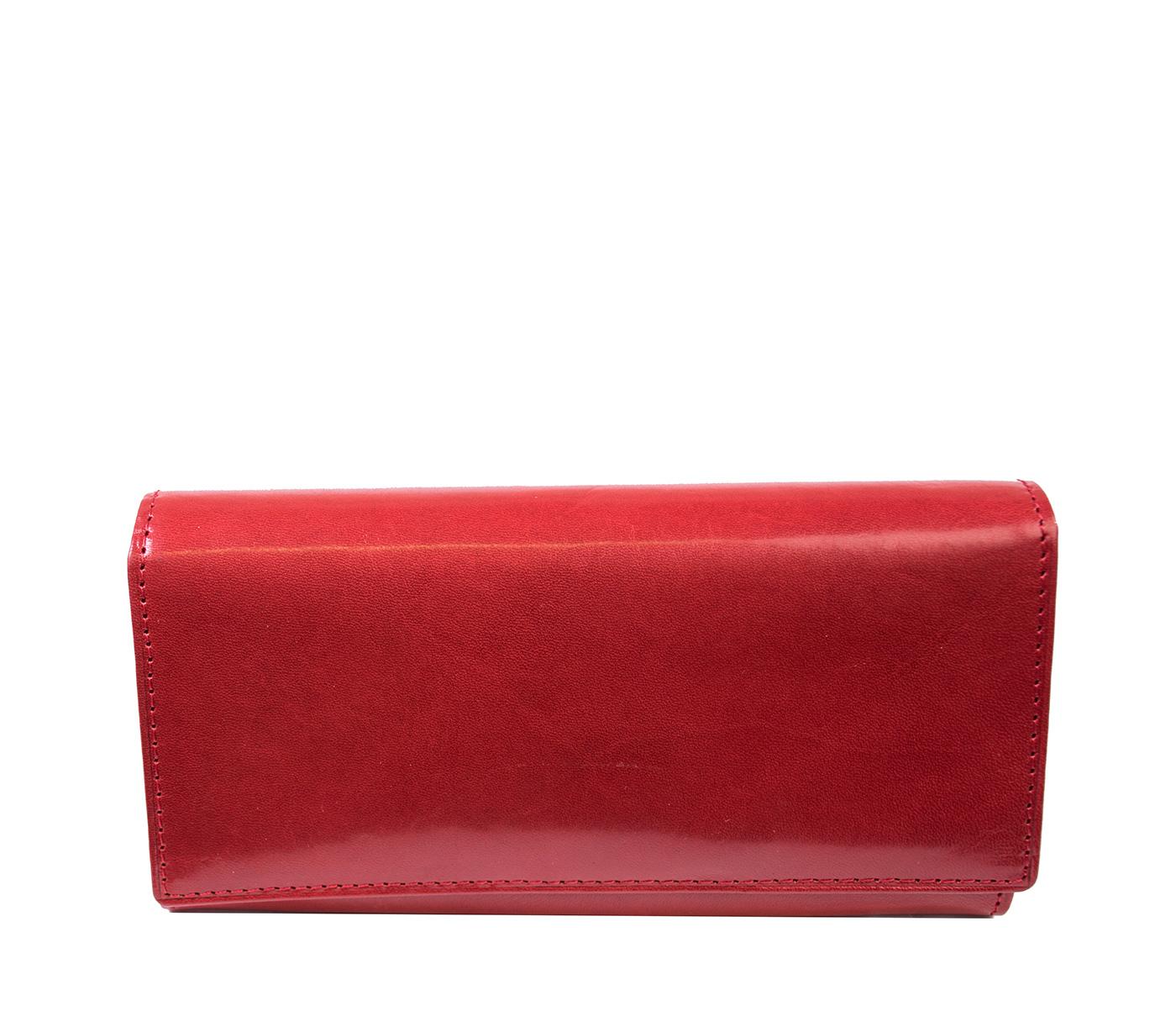Bags and more Keira Piros Női Pénztárca