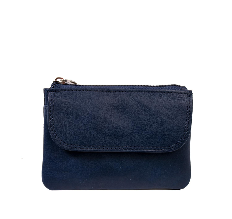 Bags and more Nicoló Kék Unisex Kulcstartó