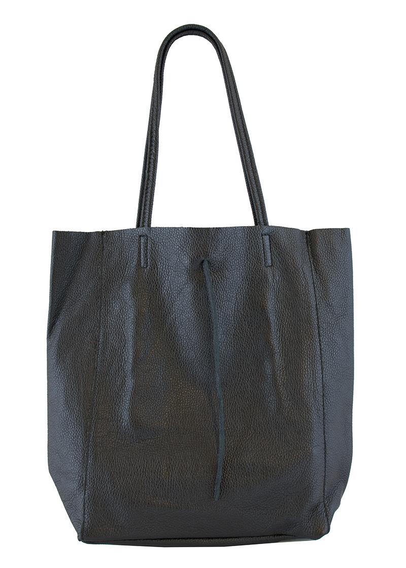 Bags and more Sophia Fekete Női Válltáska