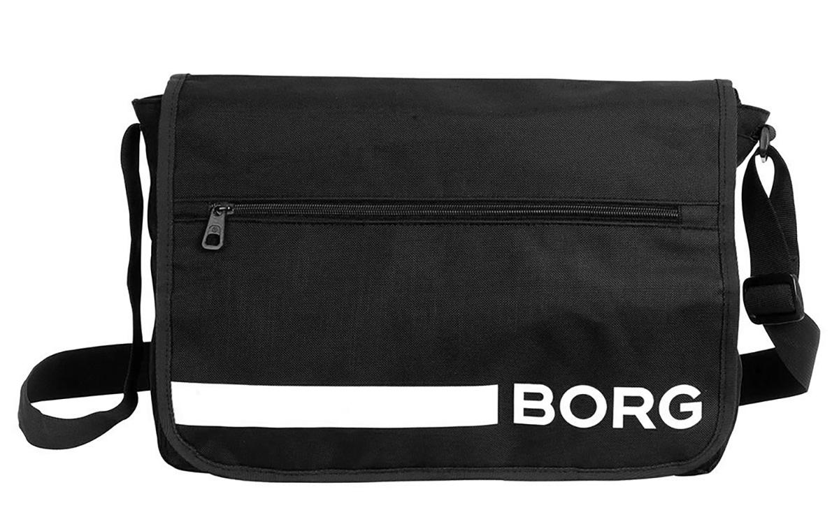 Björn Borg BASE 104 Fekete Unisex Laptop Táska f4b3f6c61f