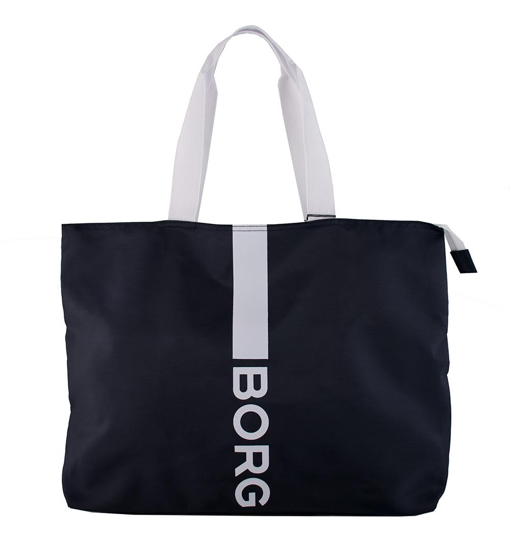 Björn Borg BB180101-07 Shopper Sötét kék Női Divattáska cca22e3061