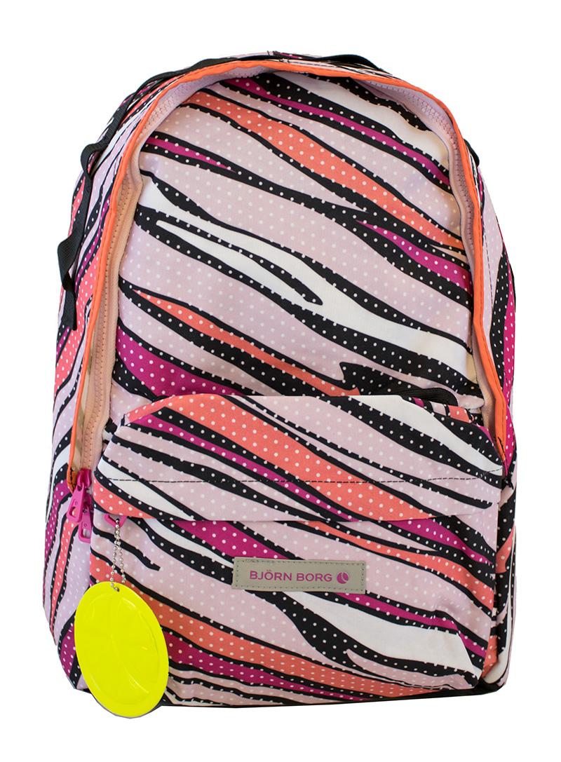 Björn Borg Jennifer II Backpack Multicolor Női Hátizsák 14ca7c9f4f