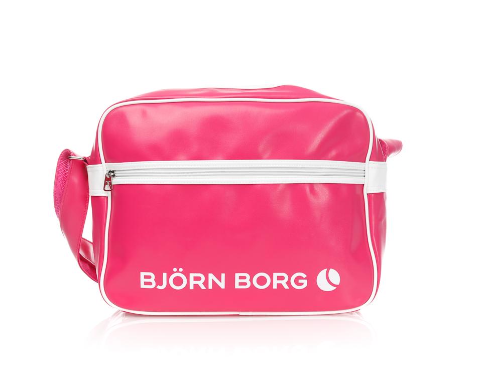 Björn Borg Move Shoulderbag Rózsaszín Női Válltáska aa78571774