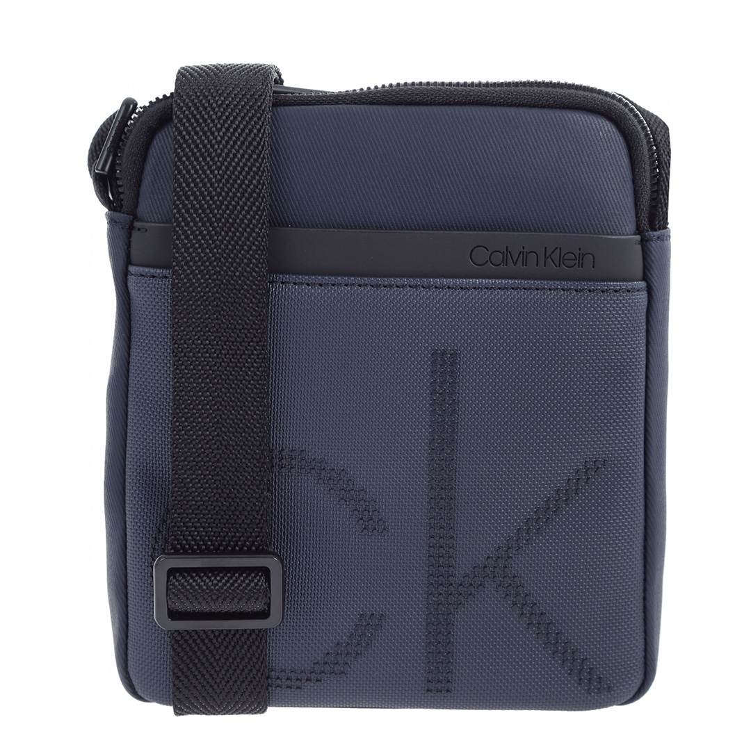 Calvin Klein CK Point Mini Report Kék Férfi Oldaltáska  59d55bdd9a