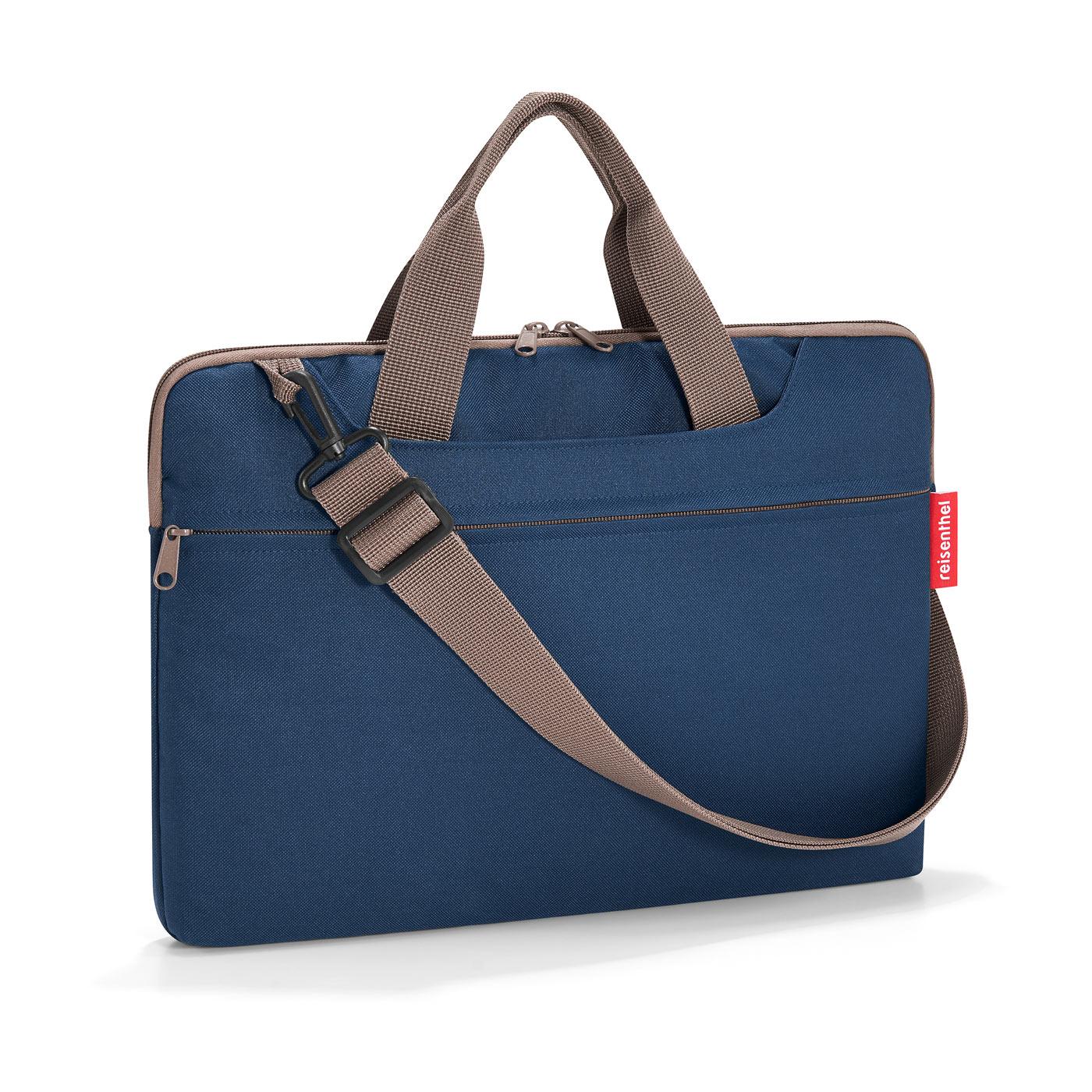 2c059c3b62b1 Reisenthel Netbookbag Kék Laptoptáska | bagsnmore.hu