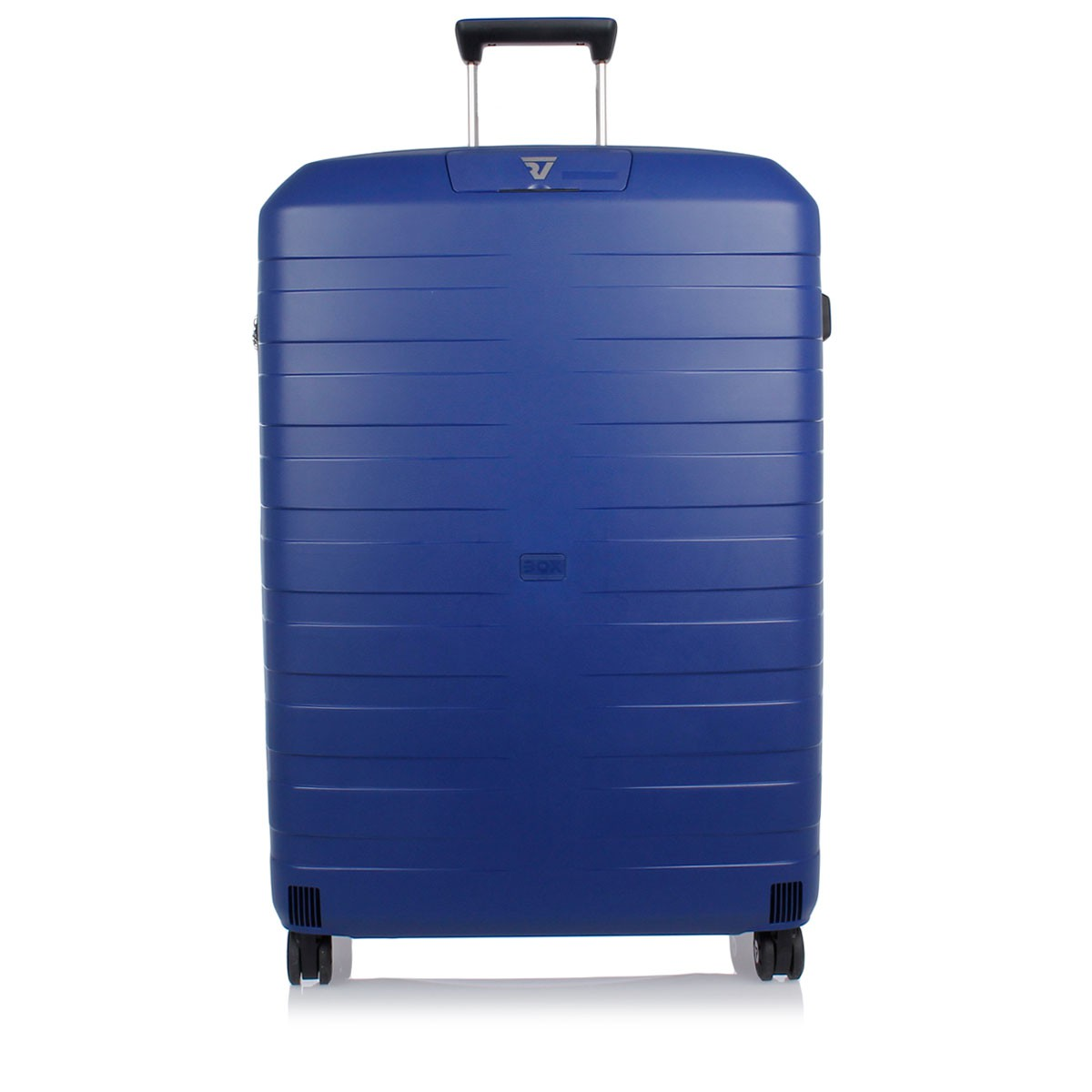 Roncato Box M kék Unisex Bőrönd