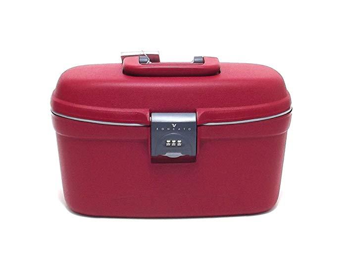 Roncato Teenager Piros Női Kozmetikai táska 5240ed366c