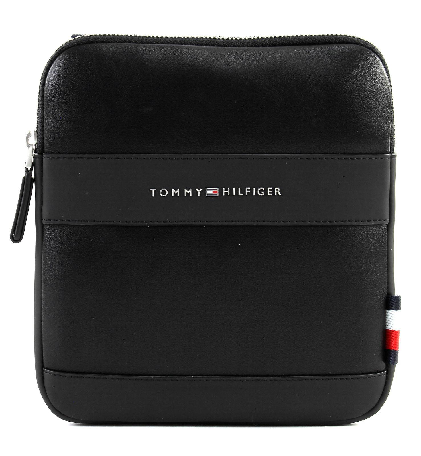 Tommy Hilfiger TH City Mini Crossbody Fekete Férfi Váll és oldaltáska... 8cb05836fd